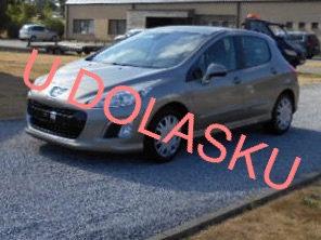 Peugeot 308 1.6hdi 84kw Automatik