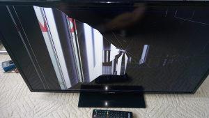 Vivax LED TV TV-40LE74SM neispravan