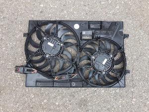 Ventilatori sa nosacem Passat 8 B8, 3Q0121203A