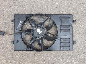 Ventilator sa nosacem Golf 7 Passat 8 Audi 5Q0121203CD
