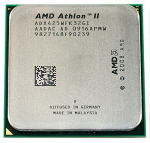 Procesor AMD Athlon II X3 425 (Triple-core)