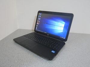 Laptop Hp 15.6 UltraSlim i3-3110M 4gb / 500gb 6mj.gar