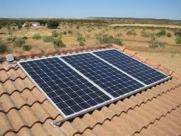 Otočna autonomna solarna elektrana snage 1,7kW