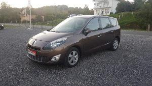 Renault Grand Scenic 1.9 dCi**UVOZ ŠVAJCARSKA**