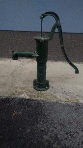 Ručna pumpa za vodu