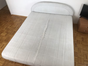 Krevet bracni spavaca 160x200