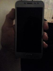 Samsung Galaxy Grand Pro