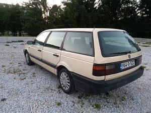 VW PASSAT 1,9  RATA 100---300 KM