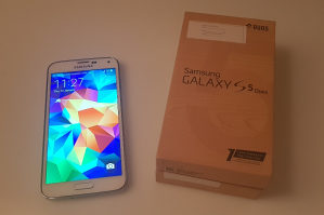 Samsung S5 DUOS