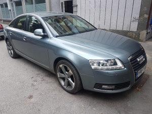 Audi A6 2.0TDI Aut