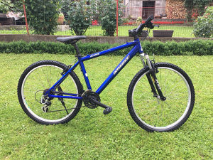 Bicikl INTERBIKE ALU, fantastican, najpovoljnije