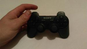 Dzojstik PS3 special