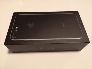 IPHONE 7 PLUS 128GB JAT BLACK