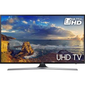 """Samsung 4K 65"""" UltraHD 65MU6122 Smart TV WiFi UHD"""