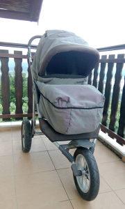 Dječija kolica za trčanje