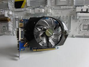 Grafička kartica geforce GT 640 sa 2gb gddr3 memorije
