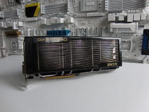 Grafička kartica nvidia geforce GTX 570 sa 1.28GB gddr5
