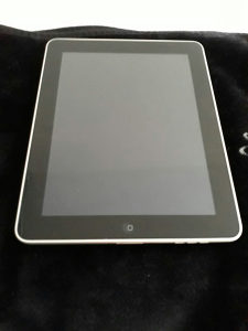 Tablet, Apple Ipad, 32GB, displ.10