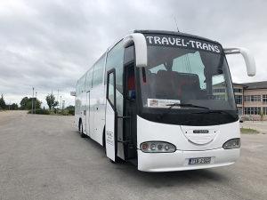 Autobus Scania 49+1+1