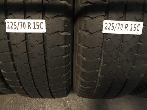 225/70R15 C