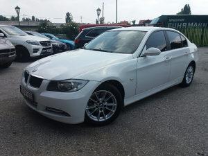 BMW 318 E90 2008g