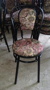 Stolovi i stolice iznajmljivanje 061-713-943