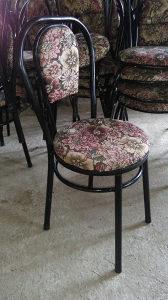 Iznajmljivanje stolica i stolova 061-713-943