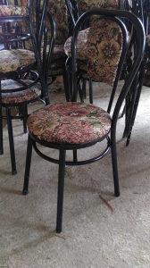 Sve za svadbu iznajmljivanje stolica 061-713-943
