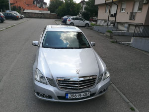 Mercedes-Benz E 350, CDI, REG. APRIL 2019