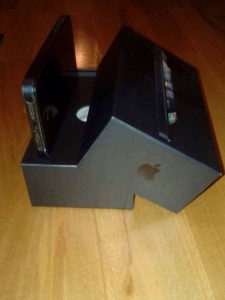 Iphone 5 BLACK sim free