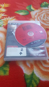 Hitman Absolution ps 3