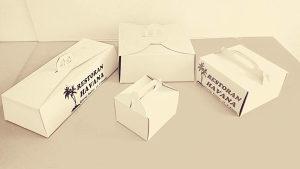 Kutije za torte i kolače