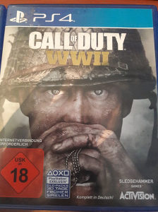 Playstation4 igrica Call Of Duty (2018) *066549948*