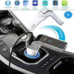 Bluetooth za Automobil CarG7 Besp.Dostava
