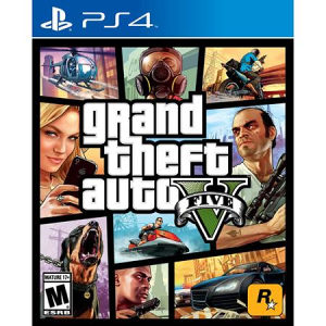 GTA V PS4 DIGITALNA IGRA