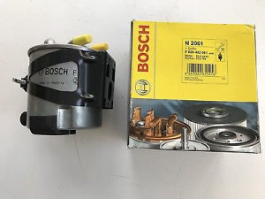 Filter goriva Renault Megane 2 Scenic 2 1.5 dci BOSCH