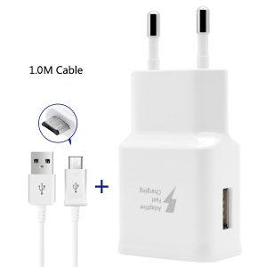 Brzi punjač za Samsung sa (Micro usb kablom)