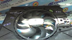 Ventilator hladnjaka vode Fiat 500 1.6 MJ 13g AE 853