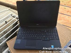 Laptop Dell E5540
