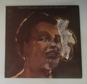 Billie Holiday - God Bless The Child 2xLP