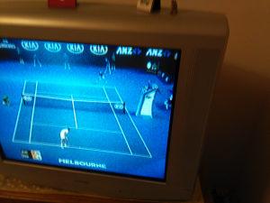 TV - SONI 72 ekran