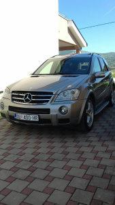 Mercedes ML 320 AMG