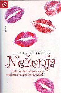 Carly Phillips- Neženja