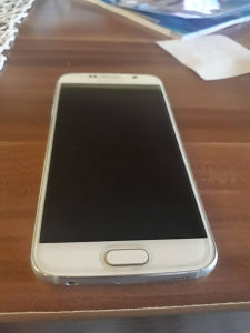 Samsung Galaxy s6 (32gb)