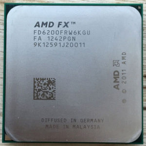 Procesor AMD FX-6200 3.8Ghz / 6 jezgri
