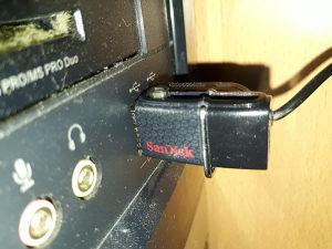 USB 3.0 32GB SANDISK ULTRA DUAL