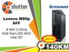AKCIJA Lenovo ThinkCentre M90p USFF NAJJEFTINIJI i5