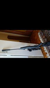 airsoft puska