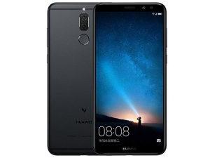 Huawei mate 10 lite Black, novo!