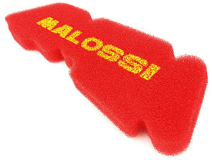 MALOSSI RED SPONGE - filter zraka